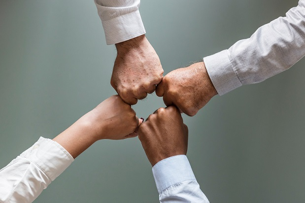 Friends of Affinity -- October Edition | Law Firm Technology Consulting