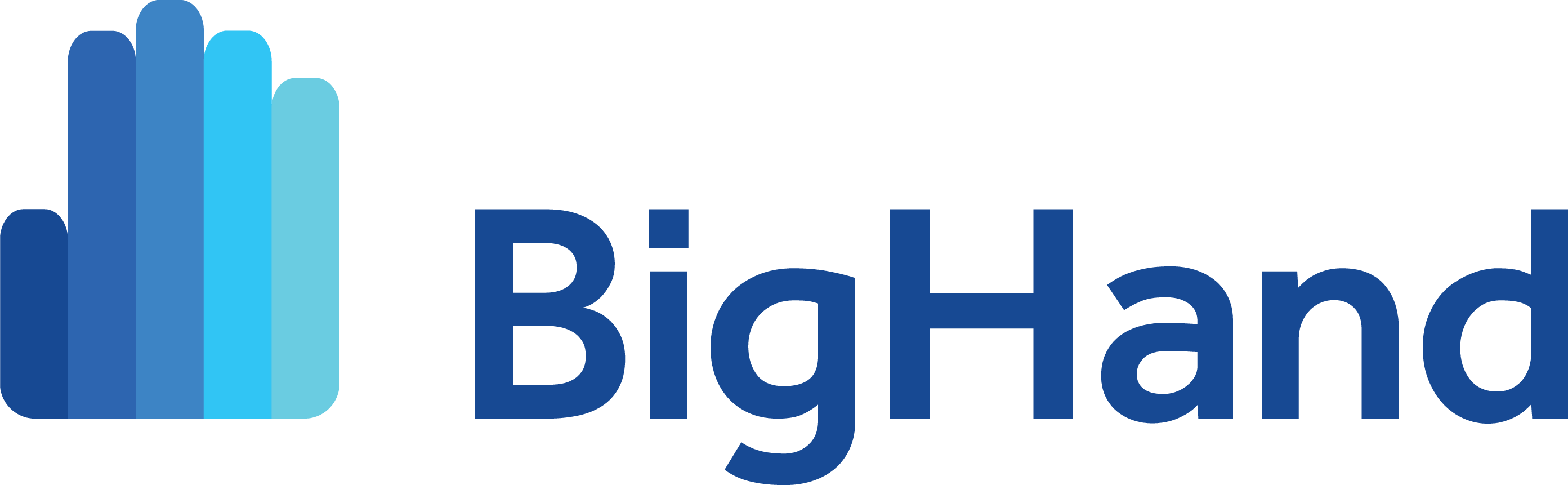BigHand: voice, workflow, and document production software