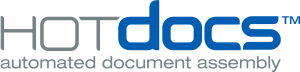HotDocs: automated document assembly software