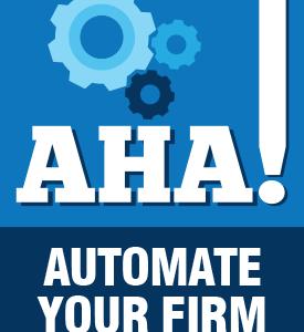 AHA Affinity HotDocs Academy 2019 | Legal Document Automation