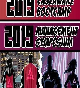 2019 CaseAware Bootcamp and Management Symposium | Default Services Training