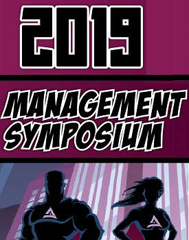 2019 Management Symposium | Management Consultants to Law Firms