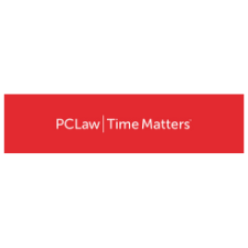 PCLaw Time Matters
