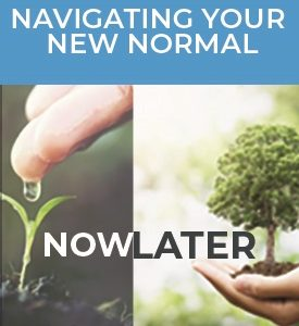 Affinity Virtual Symposium about the New Normal | law firm consulting