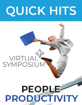 Affinity Virtual Symposium - QUICK HIT SERIES | Law Firm Management