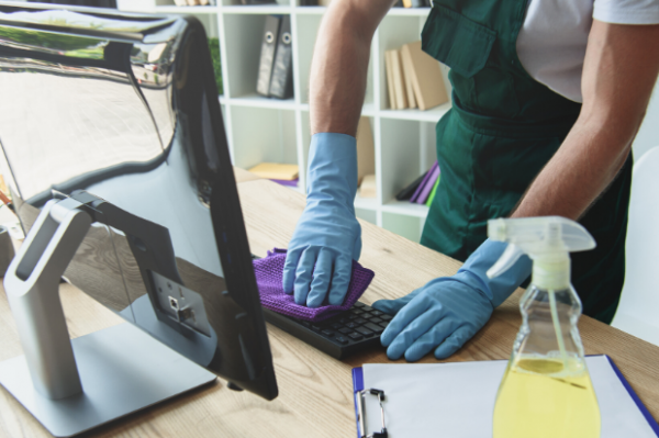 Metadata Cleaning - An Essential Add-on to Your DMS | Legal Document Management