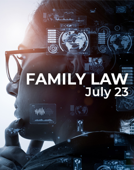 Affinity Template Creation Workshop - Family Law | Legal Software Consultants