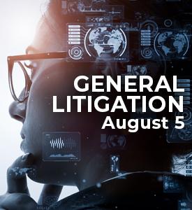 Affinity Template Creation Workshop - General Litigation | Law Firm Training