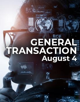Affinity Template Creation Workshop - General Transaction   Legal Software Training