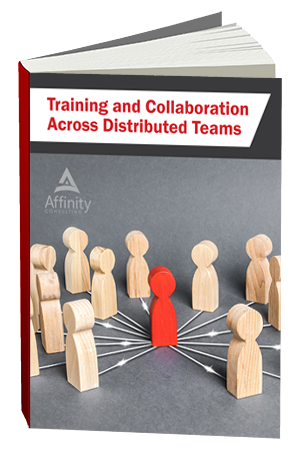 eBook: Training and Collaboration Across Distributed Teams