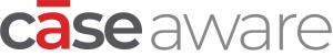 CaseAware horizontal logo