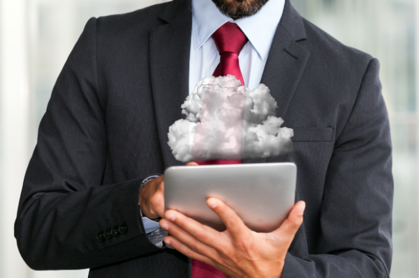 Hey You Get off of My Cloud - DMS Webinar | Legal Document Management