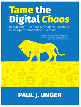 Tame the Digital Chaos | Legal Time Management