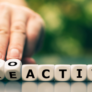 Moving from Reactive to Proactive- 3 Keys to Lasting Law Firm Success | Law Firm Consultants