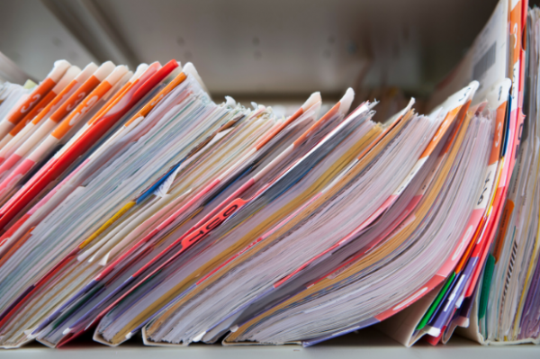 NetDocuments and Retention Policies | Legal Document Management