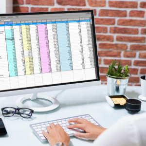 Affinity Insight Preview: Excel Advanced Techniques | Legal MS Office Training