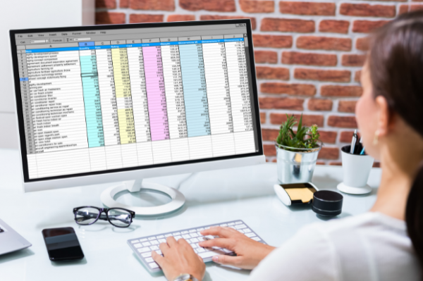 Affinity Insight Preview: Excel Advanced Techniques   Legal MS Office Training