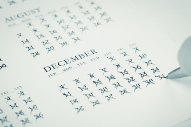 It's Never Too Late to Start Preparing for Year-End | Law Firm Accounting